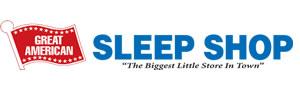 Great American Sleep shop